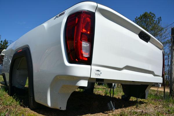 Auto body parts for sale in VA NC