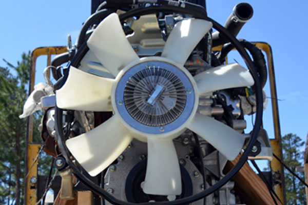 Used engines, transmission & mechanical parts for sale in VA NC